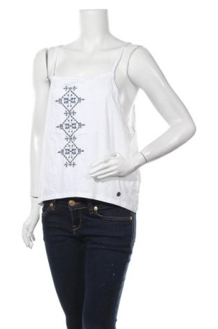 Дамски потник Lee Cooper, Размер XL, Цвят Бял, Памук, Цена 11,76лв.
