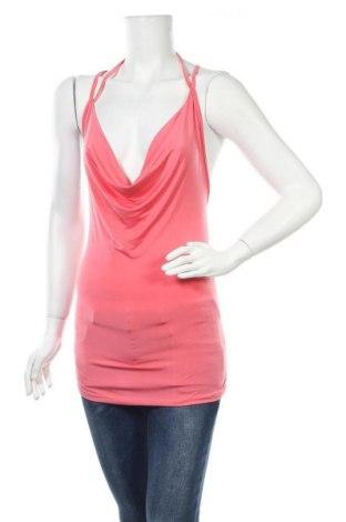 Дамски потник Madonna, Размер M, Цвят Розов, Полиестер, Цена 16,96лв.