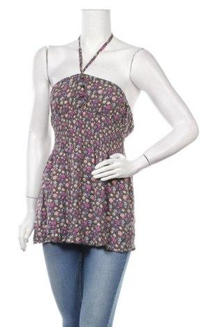 Γυναικείο αμάνικο μπλουζάκι Vert De Rage, Μέγεθος S, Χρώμα Πολύχρωμο, Βισκόζη, Τιμή 6,75€