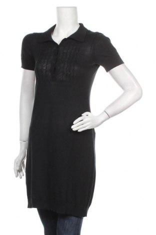 Дамски пуловер Escada Sport, Размер S, Цвят Черен, Памук, Цена 98,70лв.