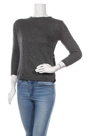 Γυναικείο πουλόβερ Zara Knitwear, Μέγεθος S, Χρώμα Γκρί, Τιμή 14,72€