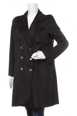 Dámský přechodný kabát  Biba, Velikost L, Barva Černá, Cena  1036,00Kč