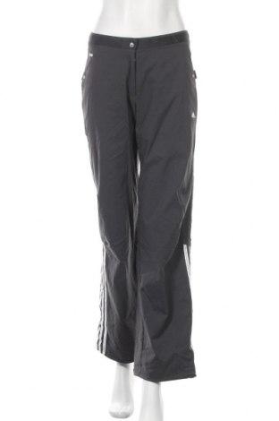 Γυναικείο αθλητικό παντελόνι Adidas, Μέγεθος S, Χρώμα Γκρί, 94% πολυαμίδη, 6% ελαστάνη, Τιμή 19,05€