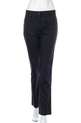 Γυναικείο αθλητικό παντελόνι Golfino, Μέγεθος S, Χρώμα Μπλέ, 95% πολυαμίδη, 5% ελαστάνη, Τιμή 26,30€