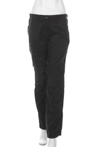 Дамски спортен панталон Inoc, Размер M, Цвят Черен, 95% полиестер, 5% еластан, Цена 23,21лв.