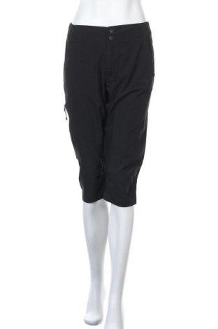 Γυναικείο αθλητικό παντελόνι McKinley, Μέγεθος M, Χρώμα Μαύρο, 88% πολυαμίδη, 12% ελαστάνη, Τιμή 11,95€