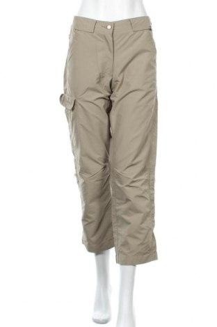 Γυναικείο αθλητικό παντελόνι Schoffel, Μέγεθος M, Χρώμα Πράσινο, Πολυαμίδη, Τιμή 16,37€