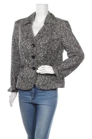 Дамско сако Gerry Weber, Размер XL, Цвят Черен, Цена 31,50лв.