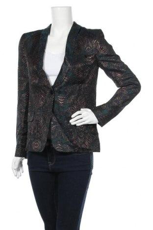 Γυναικείο σακάκι IKKS, Μέγεθος S, Χρώμα Πολύχρωμο, Πολυεστέρας, Τιμή 30,16€