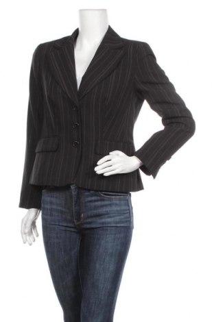Дамско сако Laura Scott, Размер M, Цвят Черен, 98% полиестер, 2% вискоза, Цена 24,15лв.