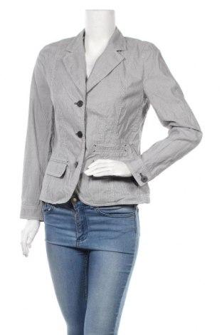 Γυναικείο σακάκι Luisa Cerano, Μέγεθος M, Χρώμα Μπλέ, Βαμβάκι, Τιμή 25,98€