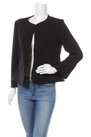 Дамско сако Marc Cain, Размер L, Цвят Черен, Цена 96,60лв.