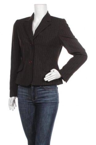 Дамско сако ONLY, Размер M, Цвят Кафяв, 99% полиестер, 1% вискоза, Цена 28,35лв.