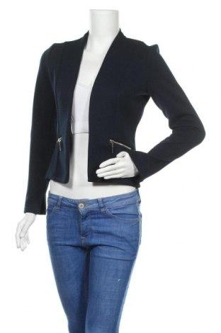 Дамско сако Tom Tailor, Размер S, Цвят Син, Цена 28,50лв.