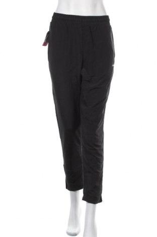 Γυναικείο αθλητικό παντελόνι LA Gear, Μέγεθος S, Χρώμα Μαύρο, Πολυεστέρας, Τιμή 7,33€