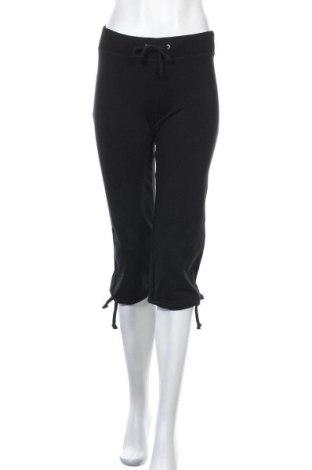 Дамско спортно долнище Switcher, Размер S, Цвят Черен, 95% памук, 5% еластан, Цена 4,46лв.