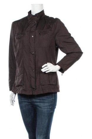 Γυναικείο μπουφάν Michele Boyard, Μέγεθος L, Χρώμα Καφέ, Πολυεστέρας, Τιμή 7,96€