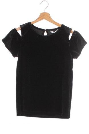 Παιδική μπλούζα Ellos, Μέγεθος 12-13y/ 158-164 εκ., Χρώμα Μαύρο, 94% πολυεστέρας, 6% ελαστάνη, Τιμή 7,73€