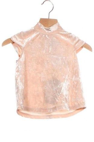 Dětská halenka  Firetrap, Velikost 18-24m/ 86-98 cm, Barva Růžová, 93% polyester, 7% elastan, Cena  142,00Kč