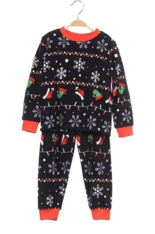 Dětské pyžamo Star, Velikost 2-3y/ 98-104 cm, Barva Modrá, Polyester, Cena  566,00Kč