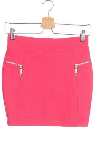 Παιδική φούστα Crash One, Μέγεθος 12-13y/ 158-164 εκ., Χρώμα Ρόζ , Τιμή 10,23€