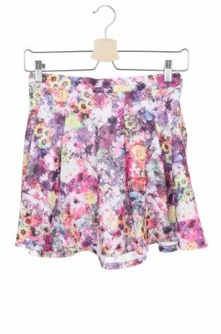 Παιδική φούστα H&M, Μέγεθος 10-11y/ 146-152 εκ., Χρώμα Πολύχρωμο, Πολυεστέρας, Τιμή 17,54€
