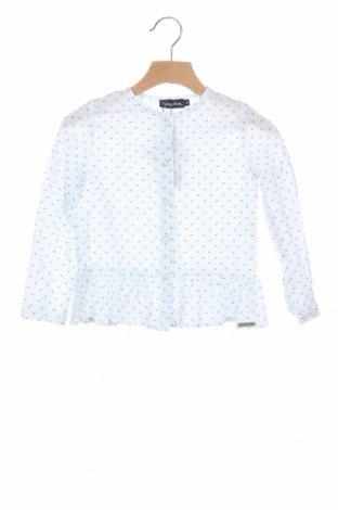 Παιδικό πουκάμισο Conguitos, Μέγεθος 4-5y/ 110-116 εκ., Χρώμα Μπλέ, 80% βαμβάκι, 20% πολυεστέρας, Τιμή 9,31€