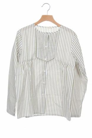 Παιδικό πουκάμισο Neck & Neck, Μέγεθος 11-12y/ 152-158 εκ., Χρώμα Πράσινο, Βαμβάκι, Τιμή 9,12€