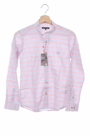 Παιδικό πουκάμισο Spagnolo, Μέγεθος 11-12y/ 152-158 εκ., Χρώμα Πολύχρωμο, Βαμβάκι, Τιμή 9,07€