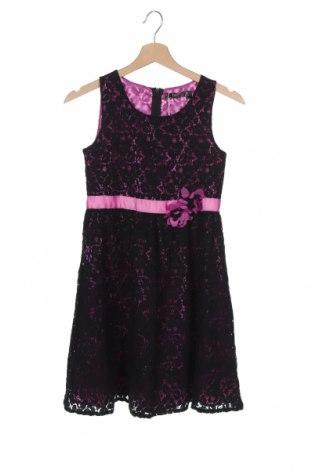 Παιδικό φόρεμα Bpc Bonprix Collection, Μέγεθος 9-10y/ 140-146 εκ., Χρώμα Μαύρο, Τιμή 22,08€