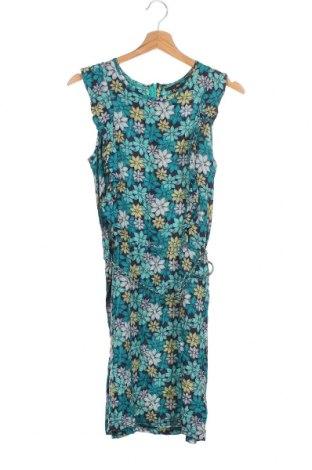 Παιδικό φόρεμα Jbc, Μέγεθος 15-18y/ 170-176 εκ., Χρώμα Μπλέ, Βισκόζη, Τιμή 10,23€