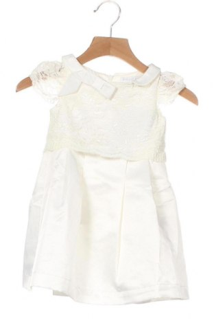 Παιδικό φόρεμα Primigi, Μέγεθος 12-18m/ 80-86 εκ., Χρώμα Λευκό, 52% βισκόζη, 48% πολυαμίδη, Τιμή 29,73€