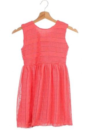 Παιδικό φόρεμα Zara Kids, Μέγεθος 9-10y/ 140-146 εκ., Χρώμα Ρόζ , Πολυεστέρας, Τιμή 10,69€