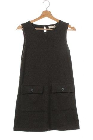 Παιδικό φόρεμα Zara Kids, Μέγεθος 13-14y/ 164-168 εκ., Χρώμα Πράσινο, Τιμή 9,09€