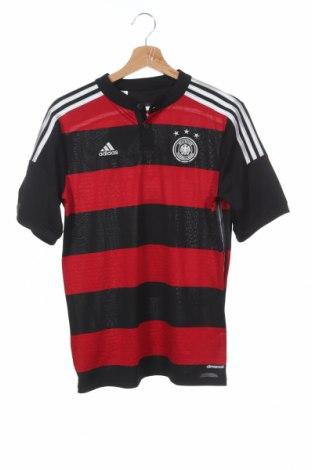 Παιδικό μπλουζάκι Adidas, Μέγεθος 15-18y/ 170-176 εκ., Χρώμα Πολύχρωμο, Πολυεστέρας, Τιμή 17,54€