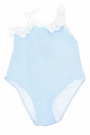 Детски бански Lola Palacios, Размер 9-10y/ 140-146 см, Цвят Син, 92% полиамид, 8% еластан, Цена 20,70лв.