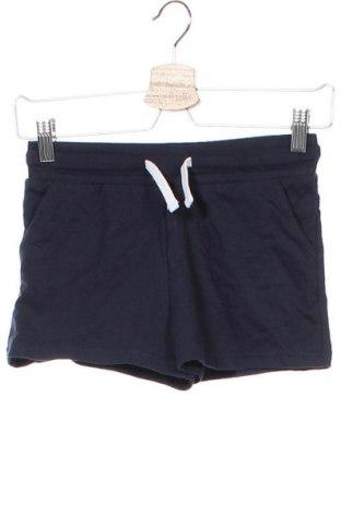 Детски къс панталон Crafted, Размер 12-13y/ 158-164 см, Цвят Син, Памук, Цена 24,00лв.