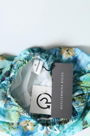 Детски къс панталон Guillermina Baeza, Размер 6-7y/ 122-128 см, Цвят Многоцветен, Полиестер, Цена 31,50лв.