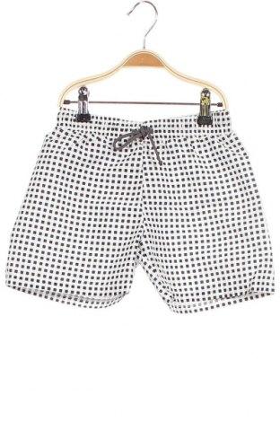 Παιδικό κοντό παντελόνι Little Celebs, Μέγεθος 5-6y/ 116-122 εκ., Χρώμα Μαύρο, Πολυεστέρας, Τιμή 12,06€