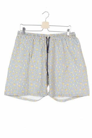 Παιδικό κοντό παντελόνι Little Celebs, Μέγεθος 15-18y/ 170-176 εκ., Χρώμα Πολύχρωμο, Τιμή 9,64€