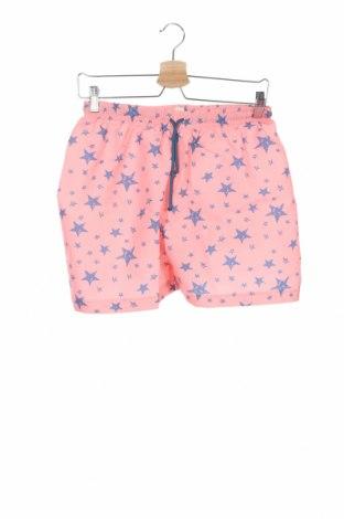 Παιδικό κοντό παντελόνι Little Celebs, Μέγεθος 12-13y/ 158-164 εκ., Χρώμα Ρόζ , Τιμή 10,77€