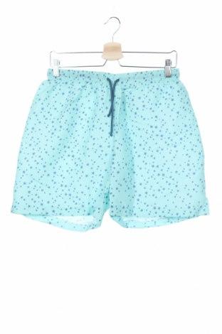 Παιδικό κοντό παντελόνι Little Celebs, Μέγεθος 13-14y/ 164-168 εκ., Χρώμα Πράσινο, Τιμή 9,64€