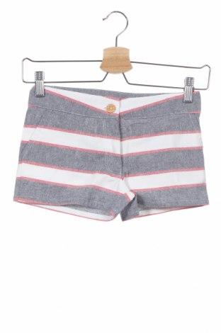 Παιδικό κοντό παντελόνι Neck & Neck, Μέγεθος 5-6y/ 116-122 εκ., Χρώμα Πολύχρωμο, Βαμβάκι, Τιμή 16,12€