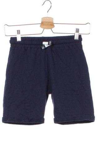 Детски къс панталон Soulcal & Co, Размер 7-8y/ 128-134 см, Цвят Син, Памук, Цена 24,00лв.