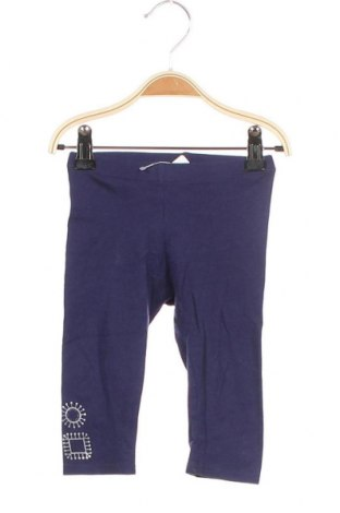Dětské legíny  Marc Jacobs, Velikost 9-12m/ 74-80 cm, Barva Modrá, 50% bavlna, 50% modal, Cena  670,00Kč