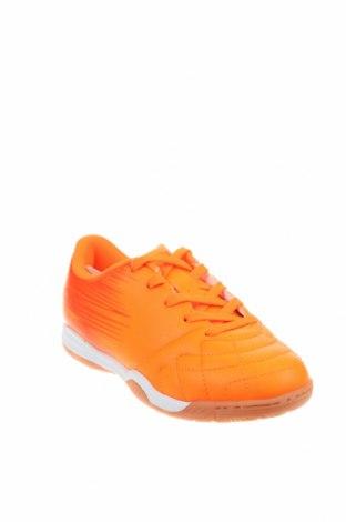 Детски обувки, Размер 30, Цвят Оранжев, Еко кожа, Цена 27,60лв.