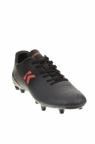 Мъжки обувки, Размер 42, Цвят Сив, Еко кожа, Цена 34,22лв.