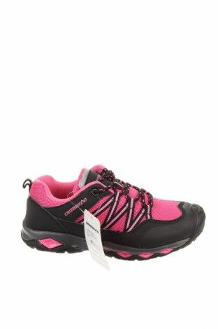 Детски обувки, Размер 33, Цвят Черен, Текстил, еко кожа, Цена 23,01лв.