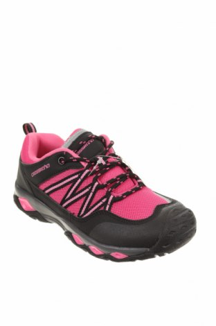 Детски обувки, Размер 34, Цвят Черен, Текстил, еко кожа, Цена 23,01лв.