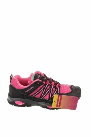 Детски обувки, Размер 31, Цвят Черен, Текстил, еко кожа, Цена 23,01лв.